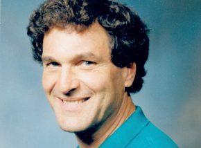 Ralph Freeman